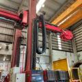 Laudo avaliação de equipamentos industriais