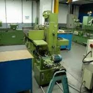 Laudo de avaliação de maquinas e equipamentos