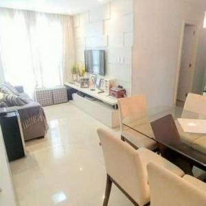 Vistoria apartamento condominio